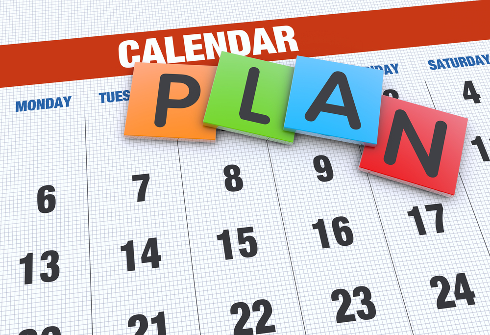 Calendar Time Zone Planner : Barb bruno s month time management plan fordyce letter