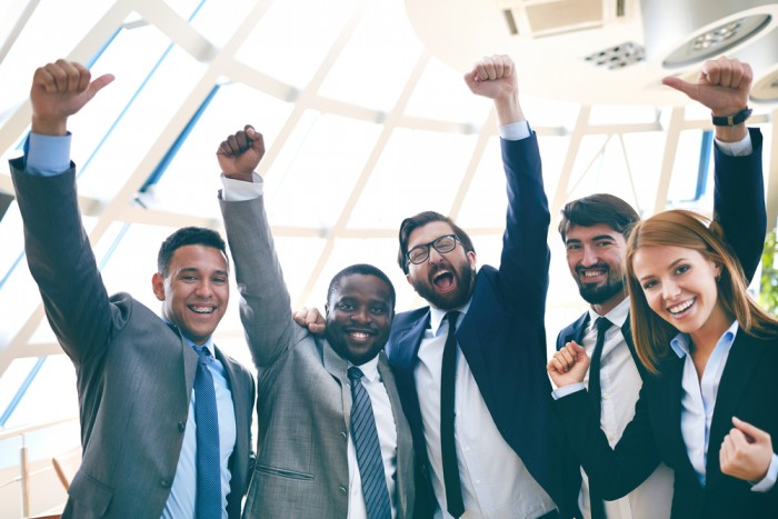 How Employee Connections Drives Better Engagement   TLNT