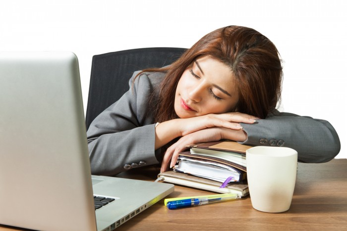 Four Reasons Why You and Your Employees Should Be Napping on