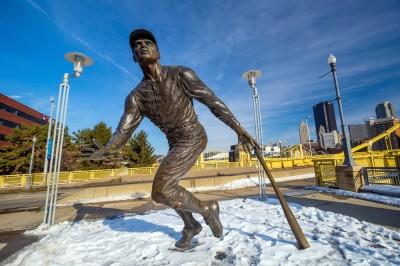 PNC park - Pirates baseball