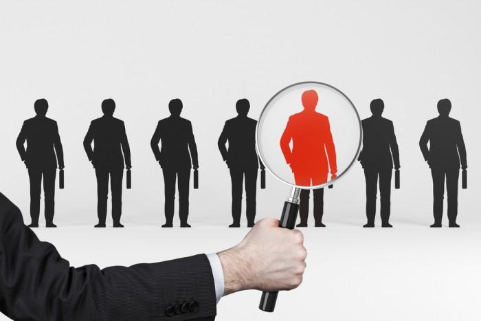 Recruiting hiring