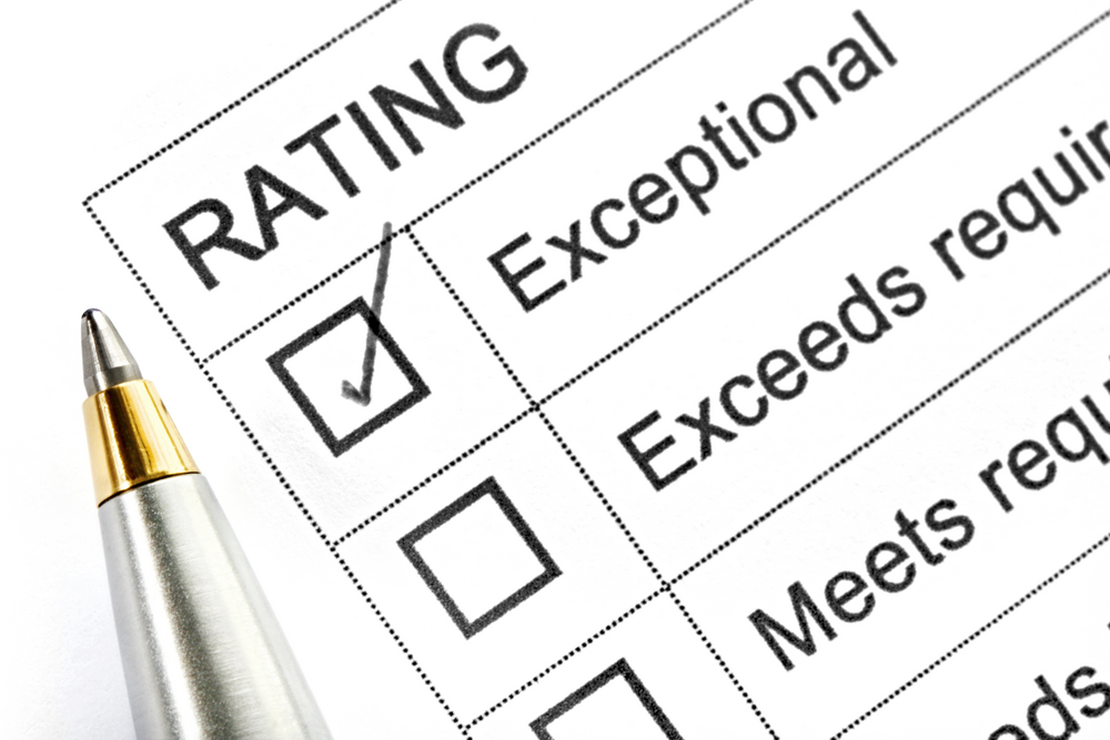 Performance Reviews | 6 Tips For Managers Trying To Overcome Performance Appraisal Anxiety