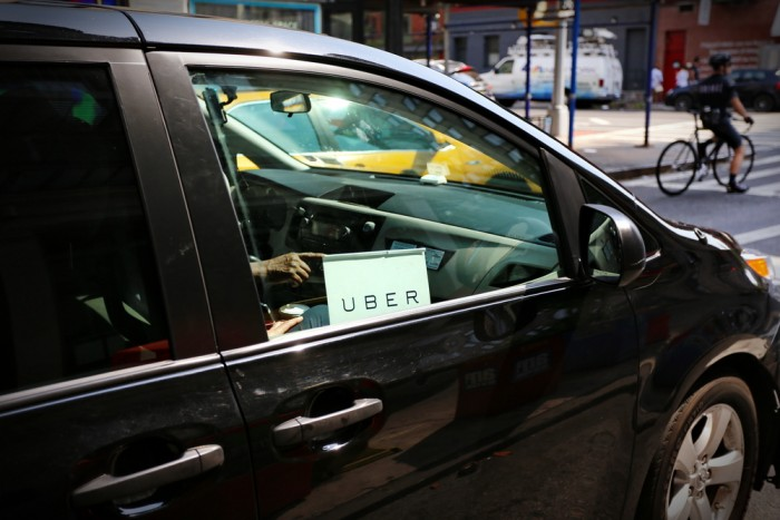 Uber Drivers Lose Class Action Effort as Court Upholds Arbitration Requirement