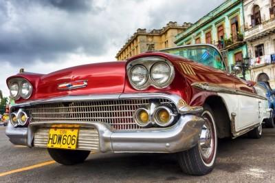Cars in Cuba Cars