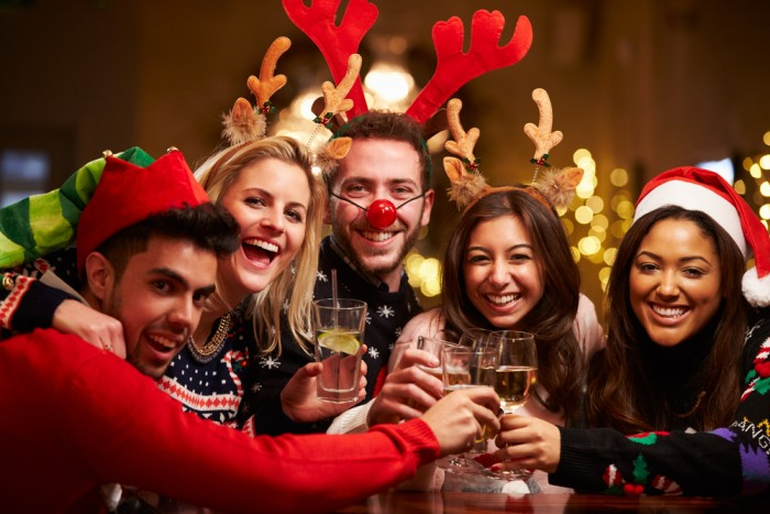 10 Essential Rules For an Awesome Office Holiday Party | TLNT