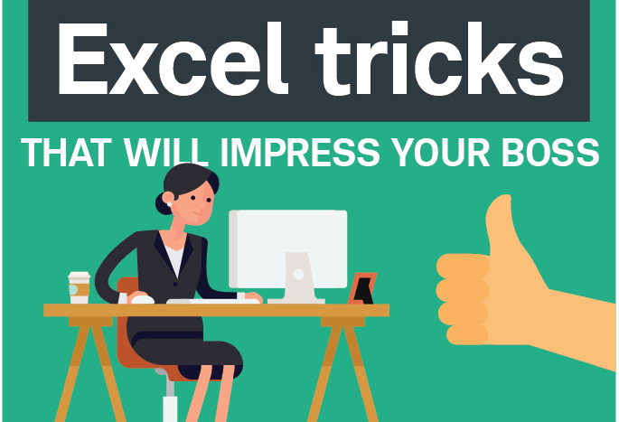 7 excel tricks to improve your sourcing and recruiting career