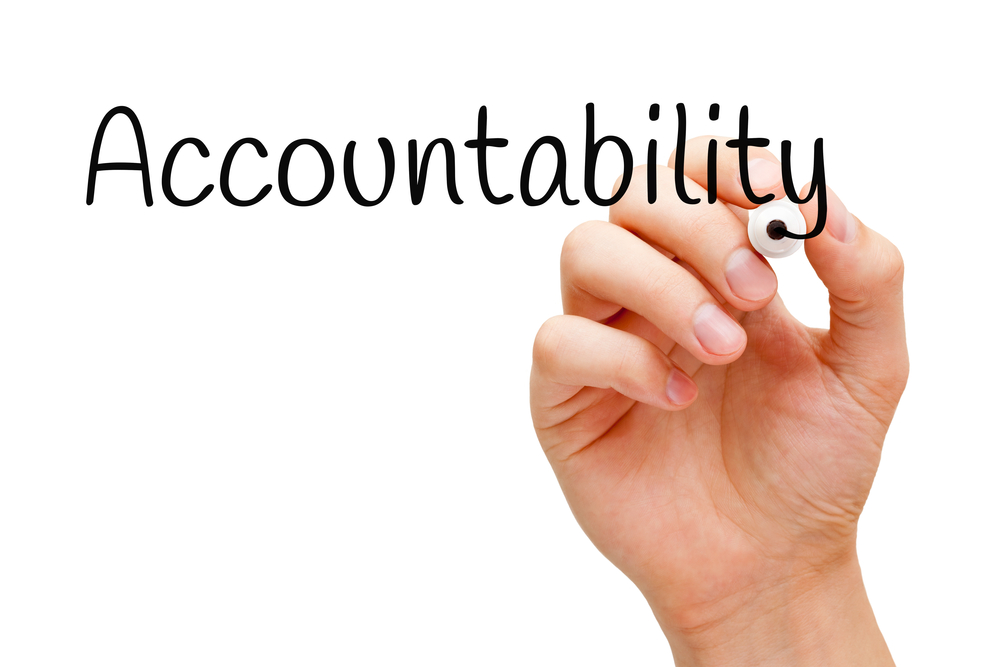 accountability the work and positive results Results-based accountability is a disciplined way of thinking and taking action that communities can use to improve the lives of children, youth & families.