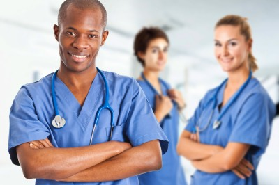 Diversity nurses