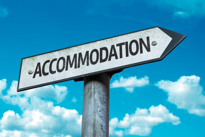 Employers - What Constitutes Reasonable Accommodation?