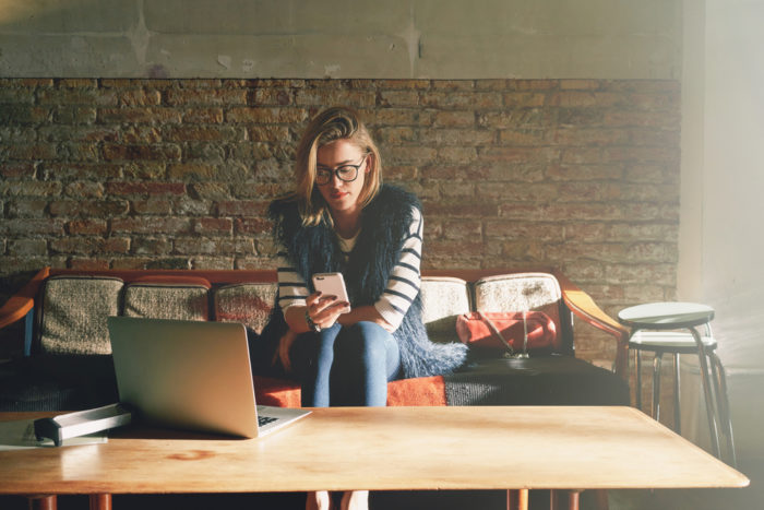 Survey Telecommuting Makes Sense For >> 6 Steps To Make Telecommuting Work For You Tlnt