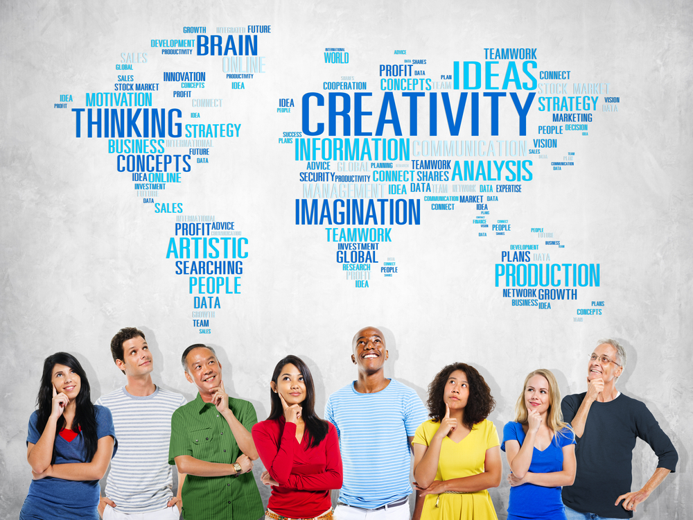 How Diversity of Thought Makes A Difference - TLNT