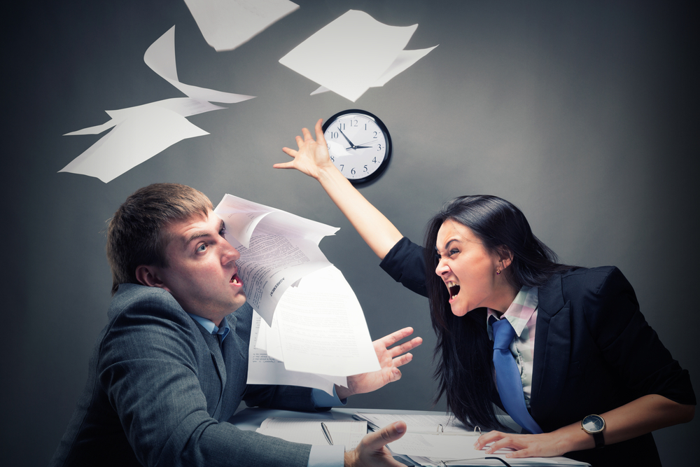 Hiring Wisdom: Resolving Workplace Conflicts | TLNT