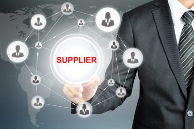 HR vendor management