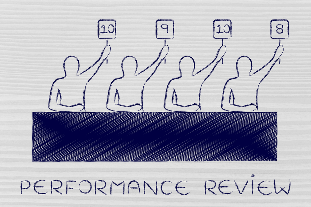 What U0026 39 S Wrong With The Annual Performance Review  And What