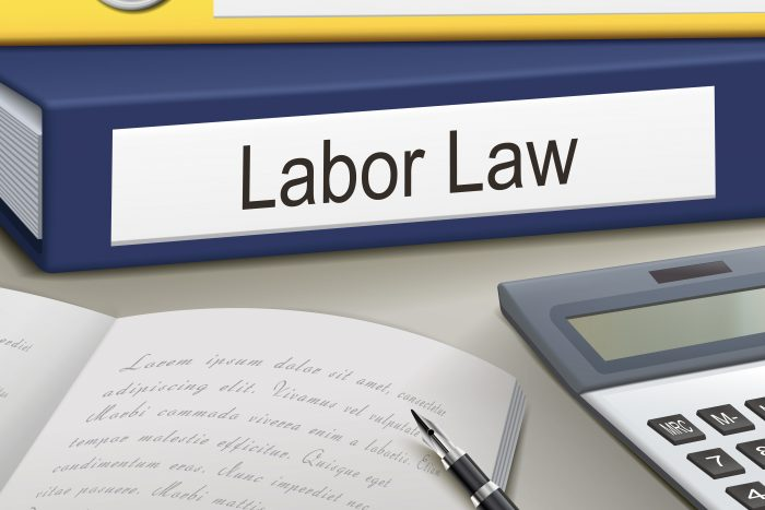 Here's a Summary of Key Labor and Employment Laws Taking Effect In 2019