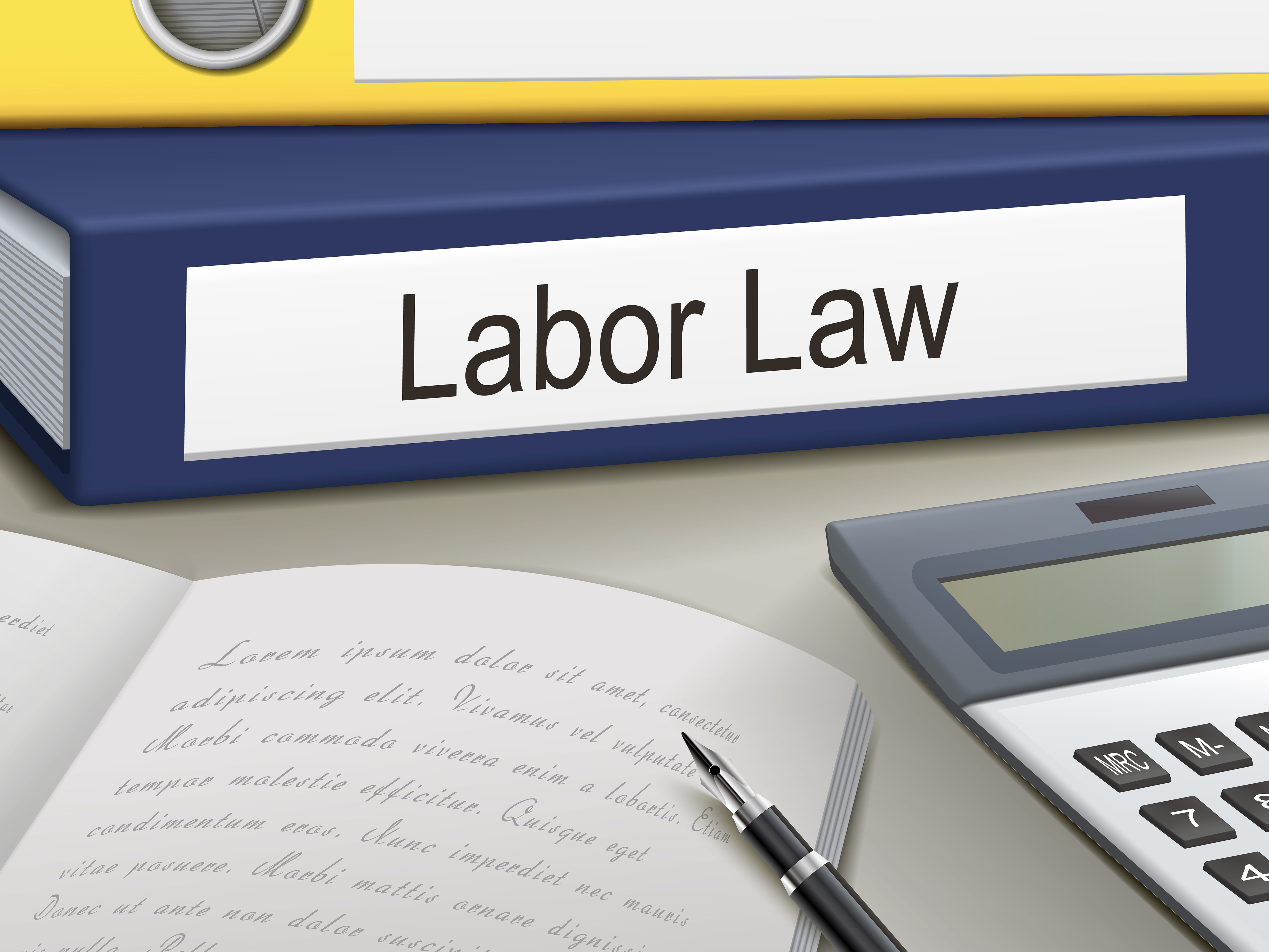 tlnt.com - James A. Paretti - Here's a Summary of Key Labor and Employment Laws Taking Effect In 2019