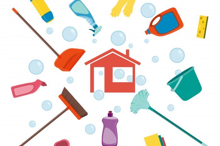 Time for Summer Cleaning with Dean Da Costa - SourceCon
