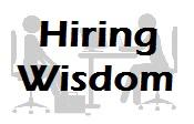 Hiring Wisdom logo