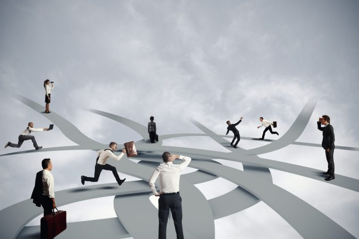 Why Organizational Change Fails – TLNT
