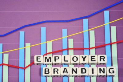 Employer branding on graph