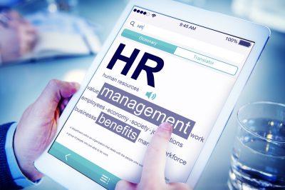 HR benefits tech