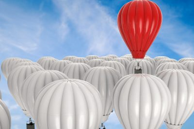 leadership balloons