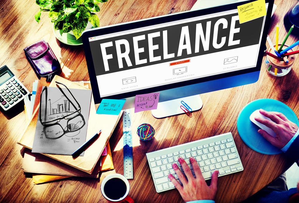 tlnt.com - Cheryl Cran - Will Freelancers Be the Future of Work?