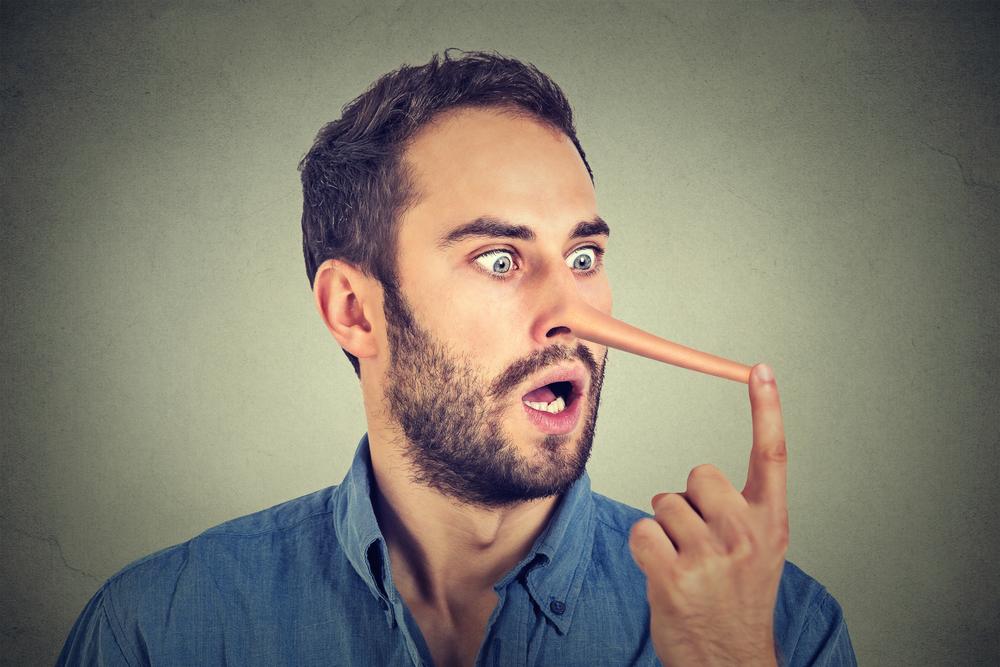 Lies, Deception and Gut Feelings … No Wonder Hiring Fails Half the Time