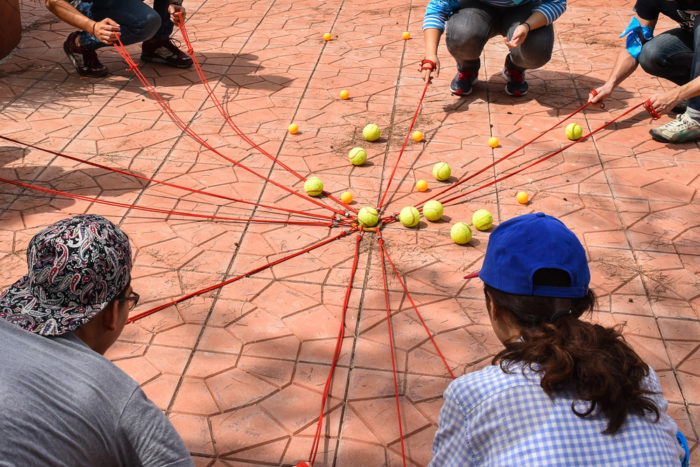 Très Team Building Activities Aren't Just For Fun (Even When They Are  TG67