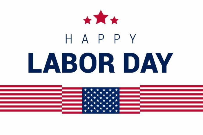Image result for happy labor day logo