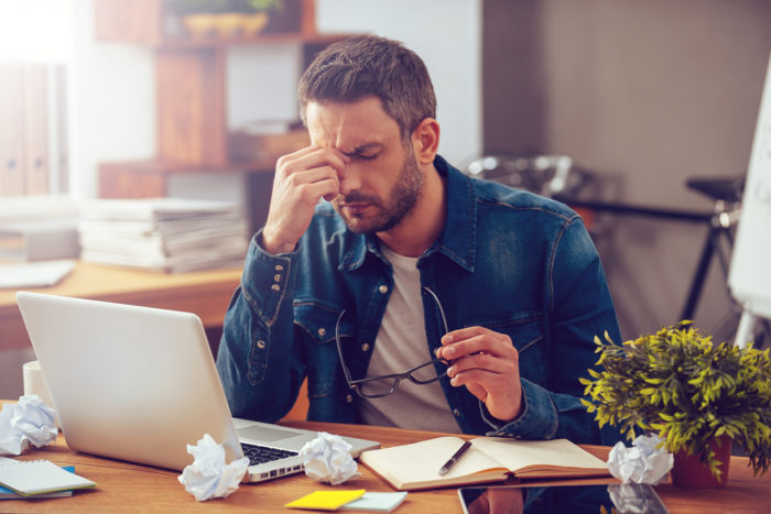 """What Do You Do About """"Out Sick"""" Workers Working From Home? - TLNT"""