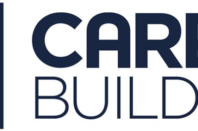 New careerbuilder logo