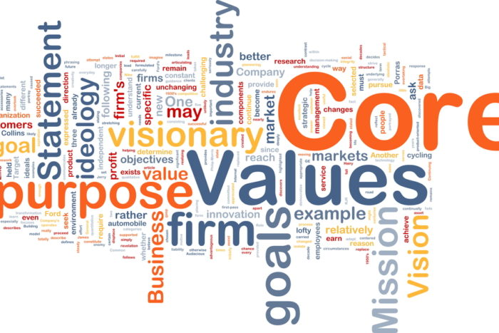 How Recognition Reinforces Your Company S Core Values Tlnt