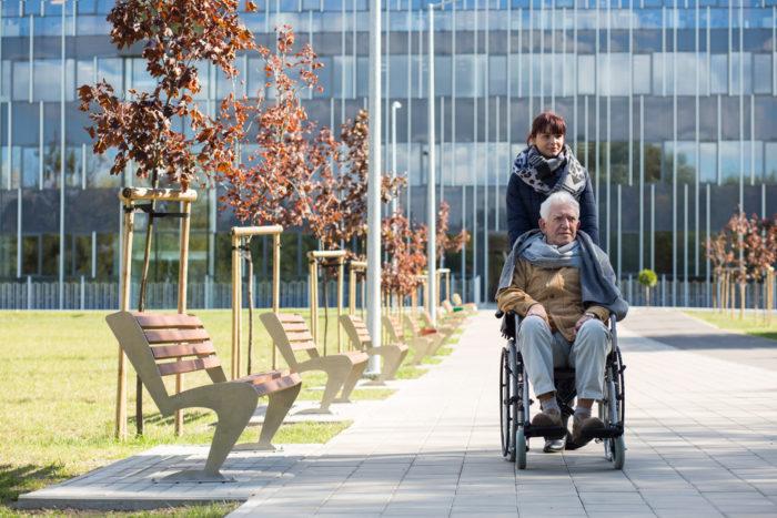 Elder Caregiving: The Invisible Workforce Epidemic