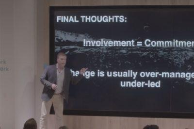 DisruptHR - Durham presentation