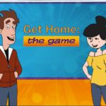 Game Splash Screen_Cartoon Characters