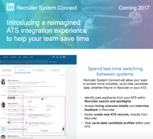 Recruiter System Connect