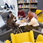 Co-working Is More Than Just a Place to Work or Meet