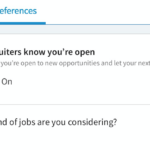 LinkedIn's 'Open Candidate' Could Be a Blow for Job Boards