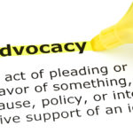 advocacy dictionary words