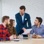 You'll Improve Engagement If You Develop a Coaching Culture