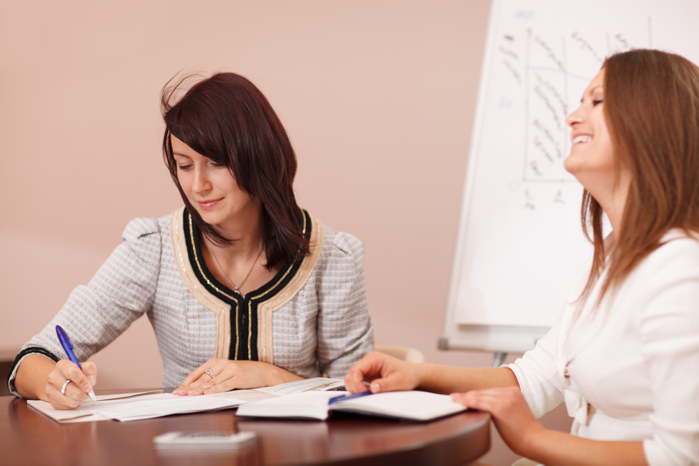 5 Secrets of Successful One-On-One Meetings