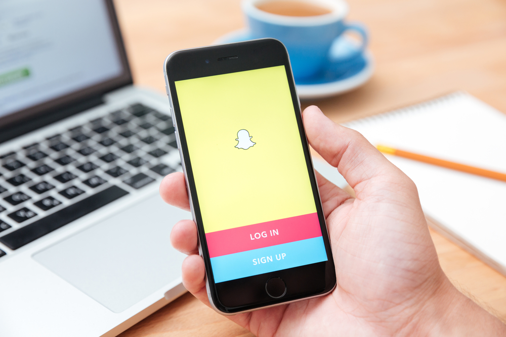 Five Ways to Use Snapchat to Drive Employee Engagement