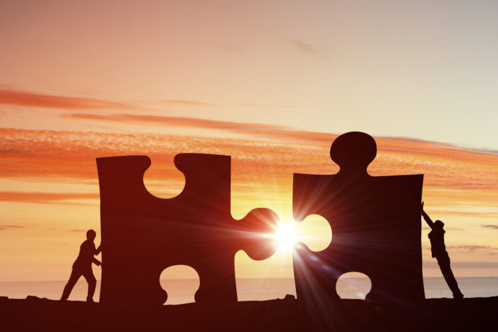 Effective Teams Talk to Each Other – TLNT