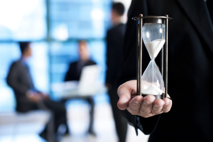 Time Management for Sourcers and Recruiters – Resume Reading