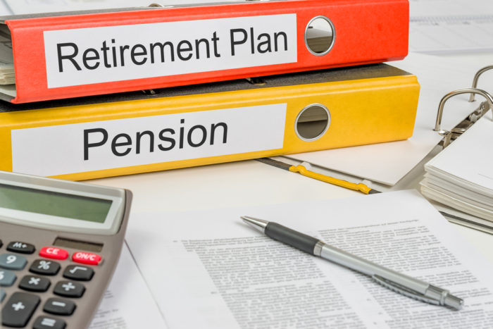 Smaller Businesses Need An Employee Retirement Program Too | Tlnt