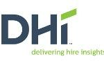 DHI Group logo