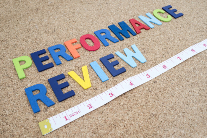 Performance Reviews Why Once A Year IsnT Enough  Tlnt