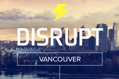 Disrupt HR Vancouver Ozaki