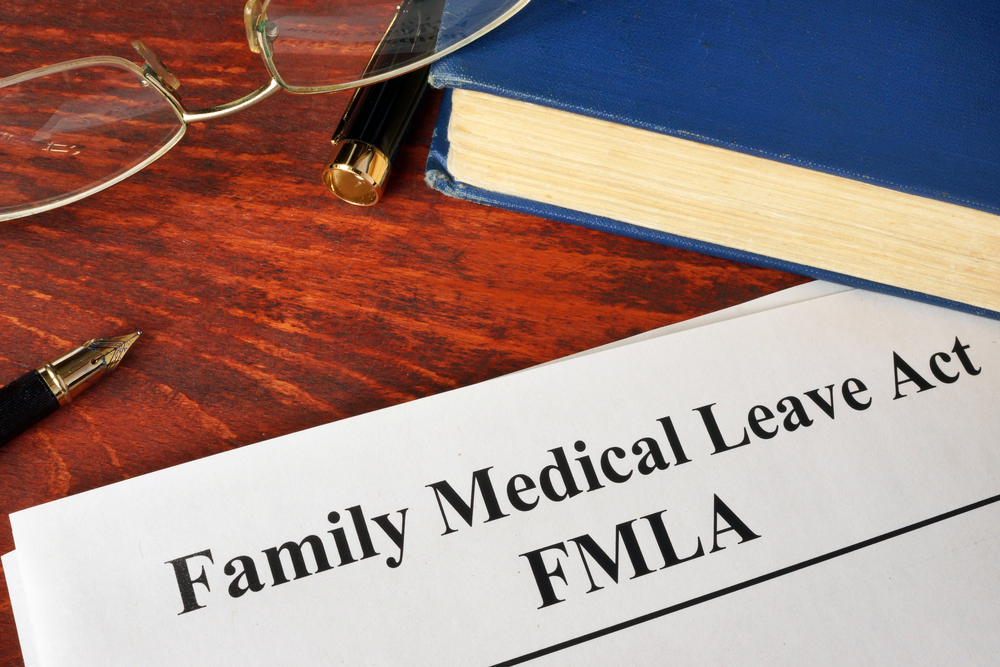 fmla policy An employer may use this policy to inform eligible employees of any benefits or policies surrounding family and medical leave best practice maintains that certain.